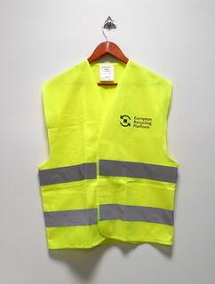 Heijastinliivi European Recycling Platform