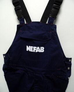 Työhousut NEFAB