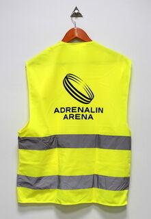 Heijastinliivi Adrenalin Arena