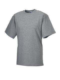 fffcf36a04c OMG Meedia - Workwear Crew Neck T-Shirt - Tööriided / tööjalanõud